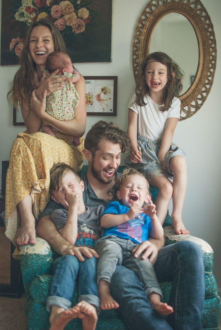 Семья би фото 28 фотография