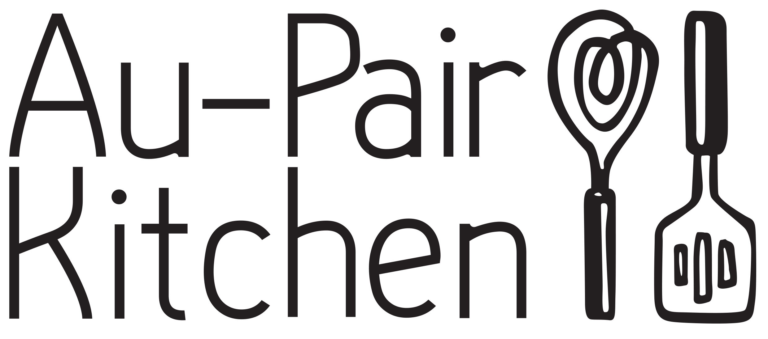 Au-Pair Kitchen